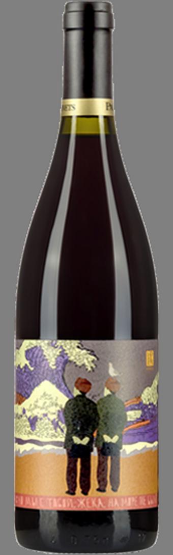 JEKA Pinot Noir 2016